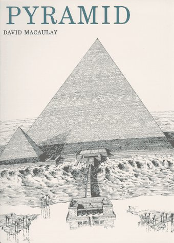 Pyramid   1975 edition cover