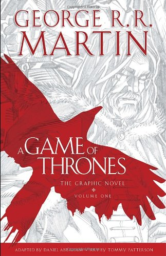Game of Thrones   2012 9780440423218 Front Cover