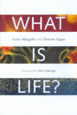 What Is Life?   2000 edition cover