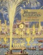 Western Civilization A Brief History (with CD-ROM and InfoTrac) 3rd 2005 (Revised) edition cover