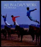 All in a Day's Work N/A 9780553057218 Front Cover