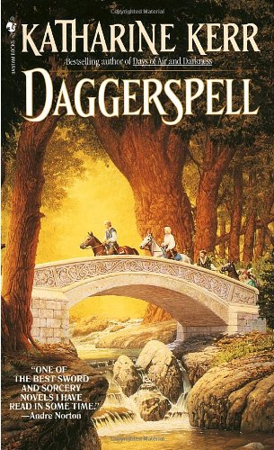 Daggerspell  N/A 9780553565218 Front Cover