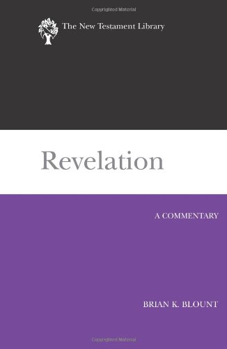 Revelation A Commentary  2009 edition cover