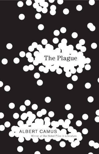 Plague   1975 edition cover