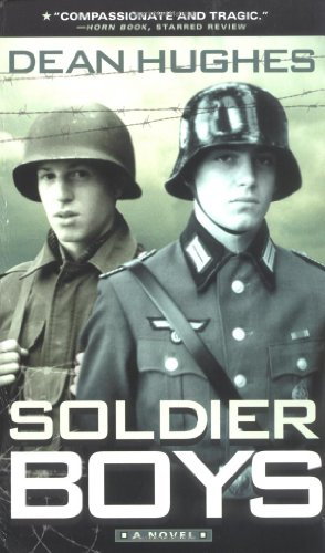 Soldier Boys   2001 edition cover