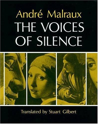 Voices of Silence   1979 (Reprint) edition cover