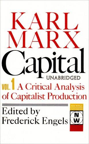 Capital  N/A edition cover