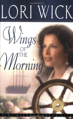 Wings of the Morning  2nd 1994 (Reprint) 9780736913218 Front Cover