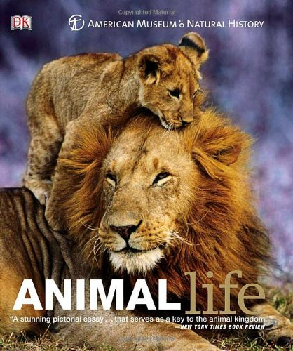 Animal Life   2011 9780756672218 Front Cover