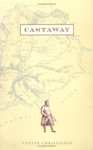 Castaway   1999 edition cover