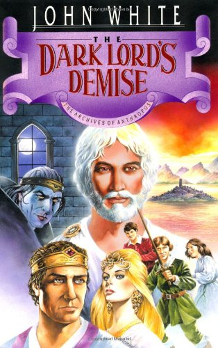 Dark Lord's Demise   2001 9780877845218 Front Cover