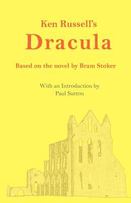 Ken Russell's Dracula N/A edition cover