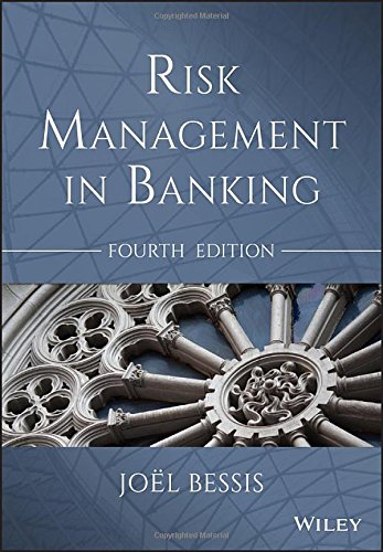Risk Management in Banking  4th 2015 edition cover