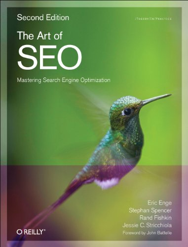 Art of SEO  2nd 2012 9781449304218 Front Cover