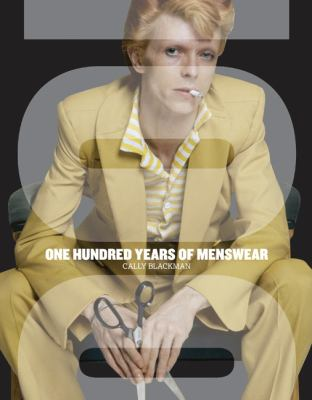 100 Years of Menswear   2012 edition cover