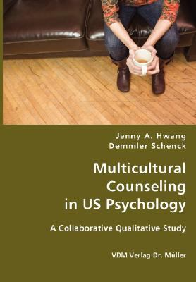Multicultural Counseling in Us Psychology N/A 9783836434218 Front Cover