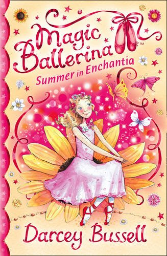 Summer in Enchantia   2009 9780007317219 Front Cover