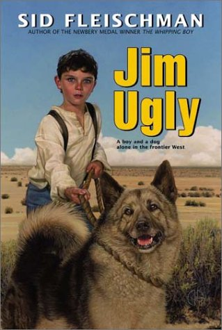 Jim Ugly   2011 edition cover