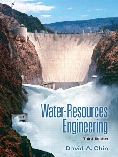 Water-Resources Engineering  3rd 2013 (Revised) edition cover