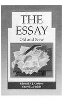 Essay Old and New 2nd 1993 9780132846219 Front Cover