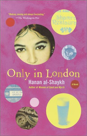 Only in London  N/A edition cover