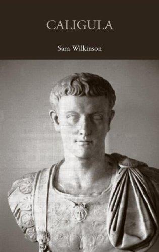 Caligula   2004 edition cover