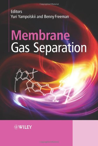 Membrane Gas Separation   2010 9780470746219 Front Cover