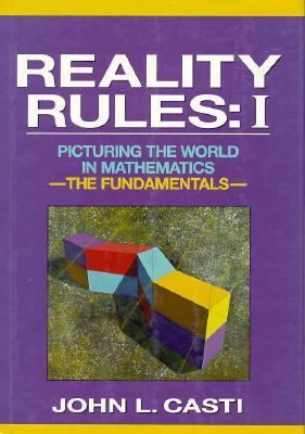 Picturing the World in Mathematics The Fundamentals 2nd 1992 9780471570219 Front Cover