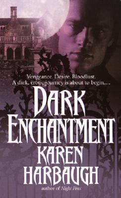 Dark Enchantment   2004 9780553584219 Front Cover