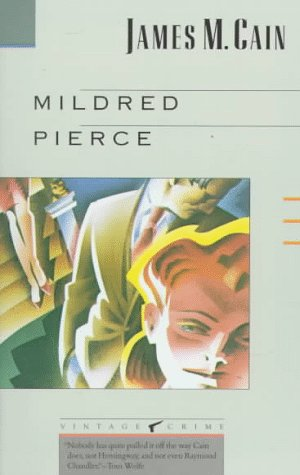 Mildred Pierce  N/A 9780679723219 Front Cover