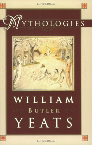 Mythologies   1998 edition cover