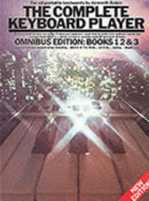 Complete Keyboard Player N/A edition cover