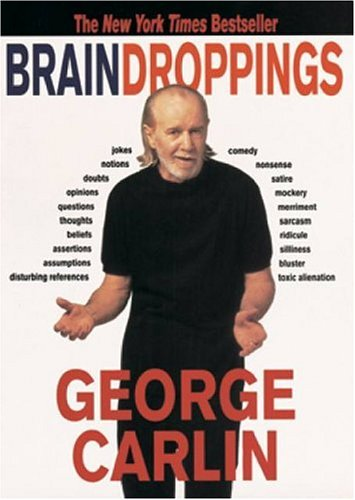 Brain Droppings   1997 (Reprint) edition cover