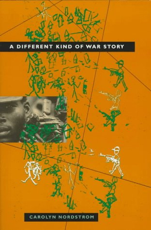 Different Kind of War Story   1998 edition cover