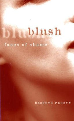 Blush Faces of Shame  2005 edition cover