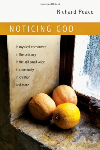 Noticing God   2012 edition cover