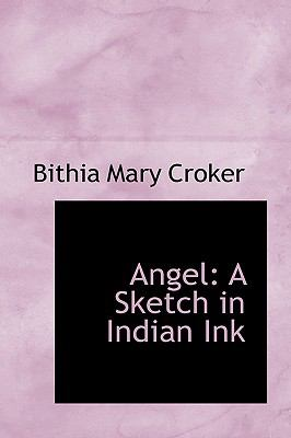 Angel: A Sketch in Indian Ink  2009 edition cover