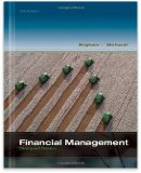 Financial Management Theory and Practice 14th 2014 9781111972219 Front Cover