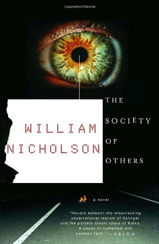 Society of Others A Novel N/A 9781400078219 Front Cover