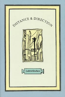 Distance and Direction   2001 edition cover