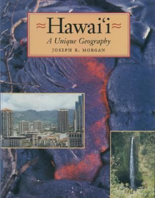 Hawaii : A Unique Geography 1st 1996 9781573060219 Front Cover