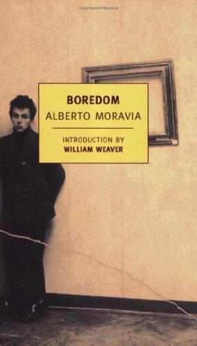 Boredom  2nd 2005 edition cover