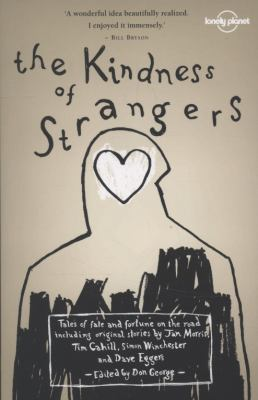 Kindness of Strangers  2nd 2008 (Revised) edition cover