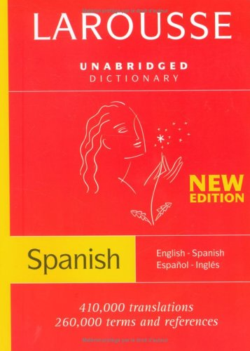 Spanish  2nd 2008 (Unabridged) edition cover