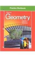 Geometry : Integration - Applications - Connections Workbook  9780028253220 Front Cover