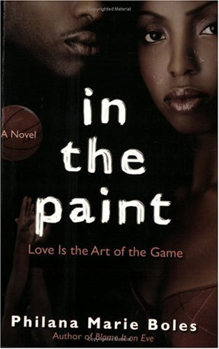 In the Paint A Novel  2004 9780060578220 Front Cover