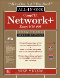CompTIA Network+  6th 2015 9780071848220 Front Cover