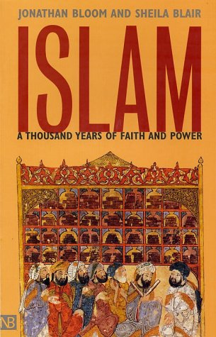 Islam A Thousand Years of Faith and Power  2002 edition cover