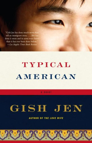 Typical American  N/A edition cover