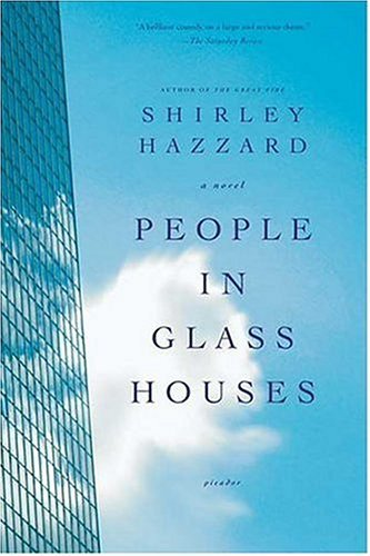 People in Glass Houses  Revised edition cover